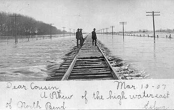 Flood 1907